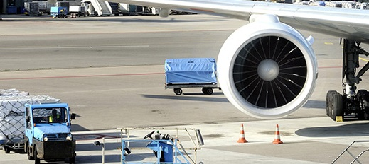 Airline Representation (Cargo)-On-line/Jazeera Cargo (GSA